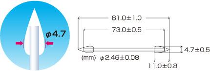 CA-003 detailsize