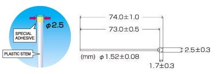 SA-001 detailsize
