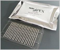 HUBY-APEX SA-001 image01